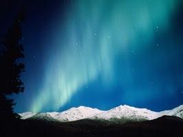 Las auroras boreales