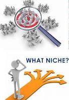 Manfaat Niche Blog