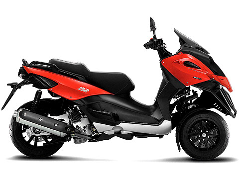 2013 Piaggio MP3 500 Scooter pictures - 480x360 pixels