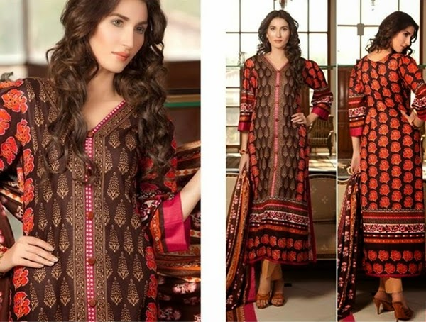 Shariq Khaddar Shawl Collection-14-2015 Vol2