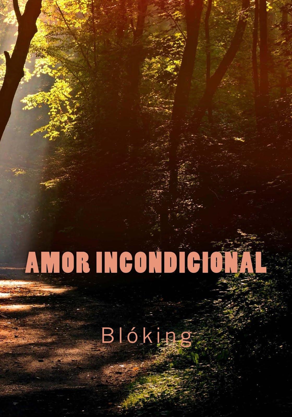 #Obra 39 - Amor incondicional