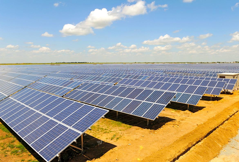 презентация по английскому языку на тему солнечная энергетика