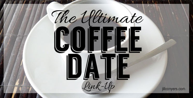 If we were having coffee this morning... The Ultimate Coffee Date Sept 2014