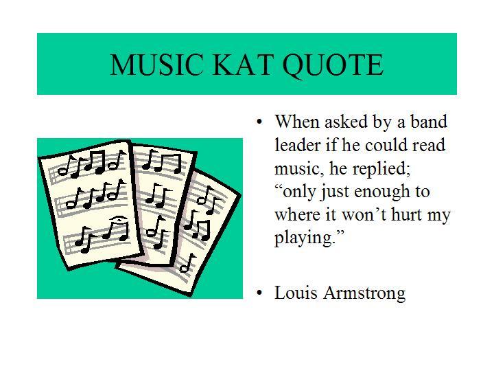 music quotes. music quotes picture