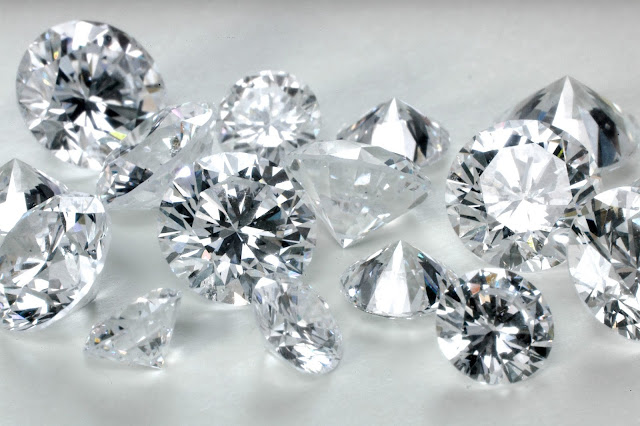 Diamonds are Forever- The 4C's of Diamonds Revealed