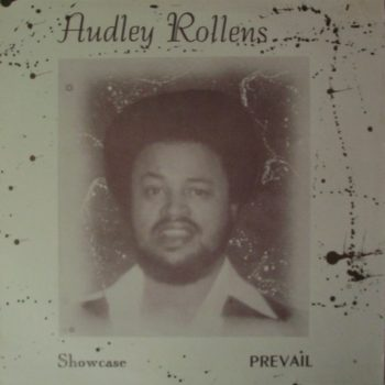 Audley Rollens Role Model