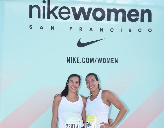 FullSizeRender 2 - Our Nike Women Half Marathon Experience
