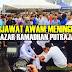 Penjawat Awam Rebah dan Meninggal Dunia di Bazar Ramadhan (8 Gambar)