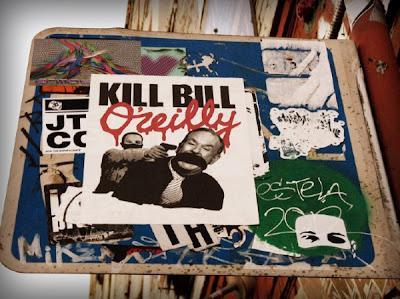 graffiti - kill bill