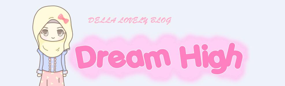 Della Lovely Blog
