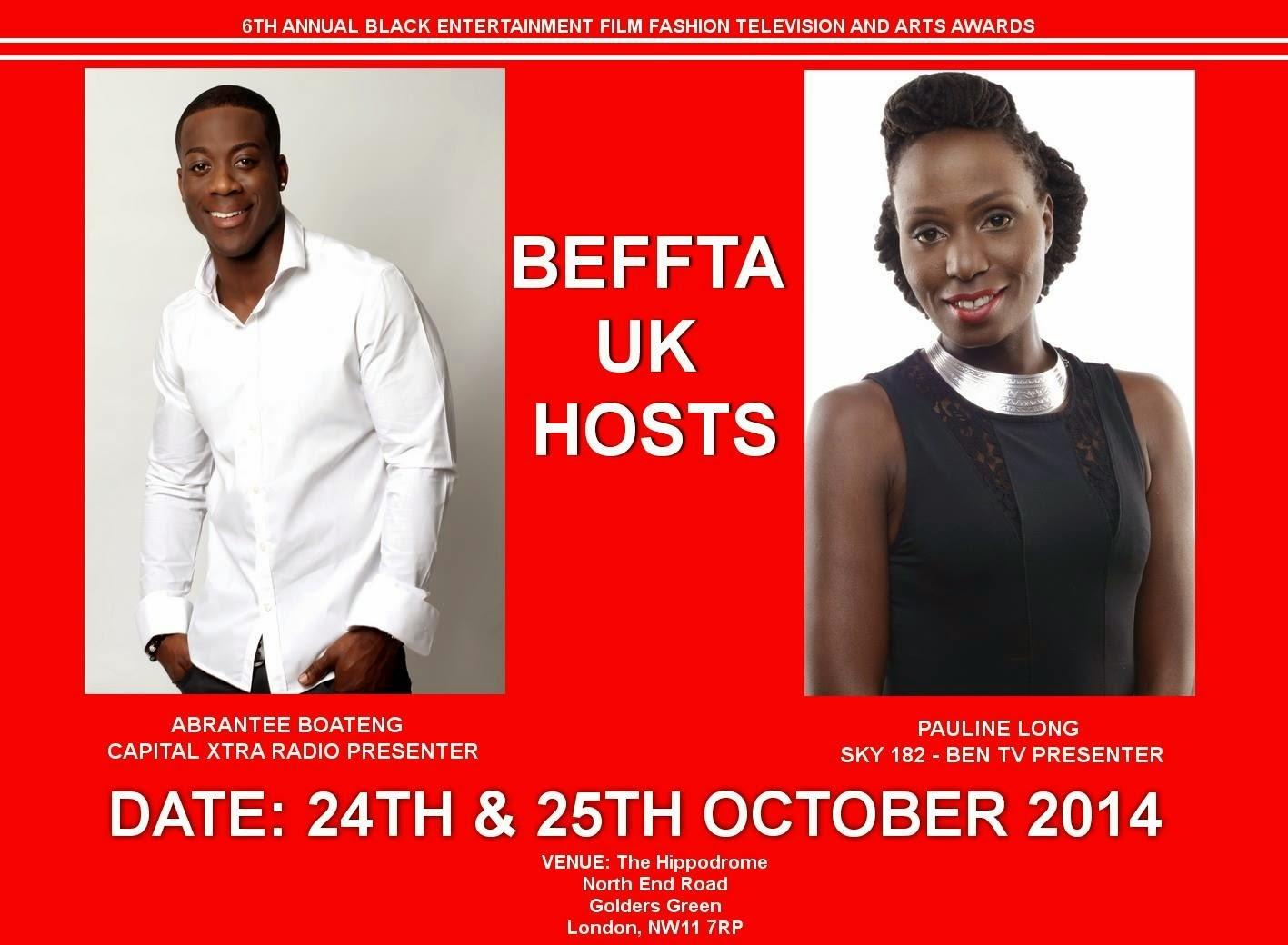 BEFFTA UK