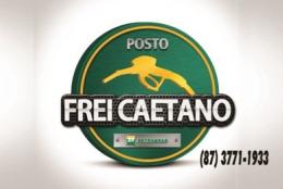 Posto e Hotel Frei Caetano