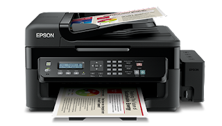 Epson L555 Driver Download, Specification, Printer Review free