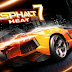 Asphalt 7 Heat 240x400 java game Download for full touchscreen phones