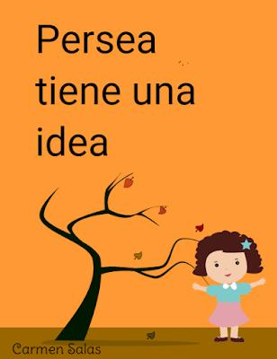 Persea tiene una idea
