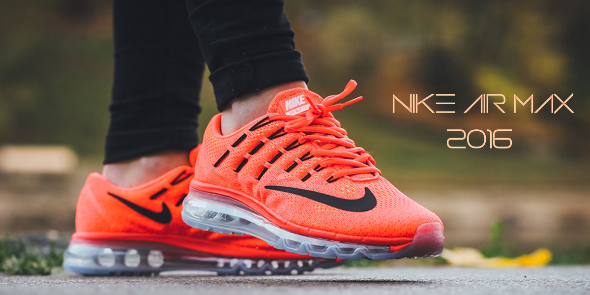 Cheap Nike Air Max 2017 Detailed Look And Release