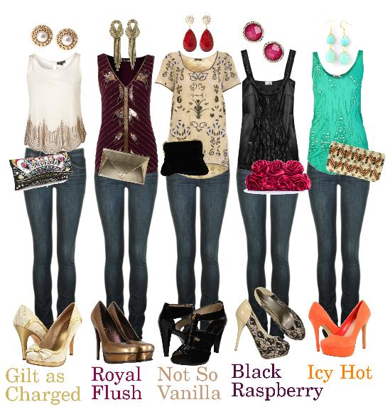 Cheap Party Shoes Online