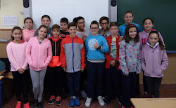Alumnos de 6º B