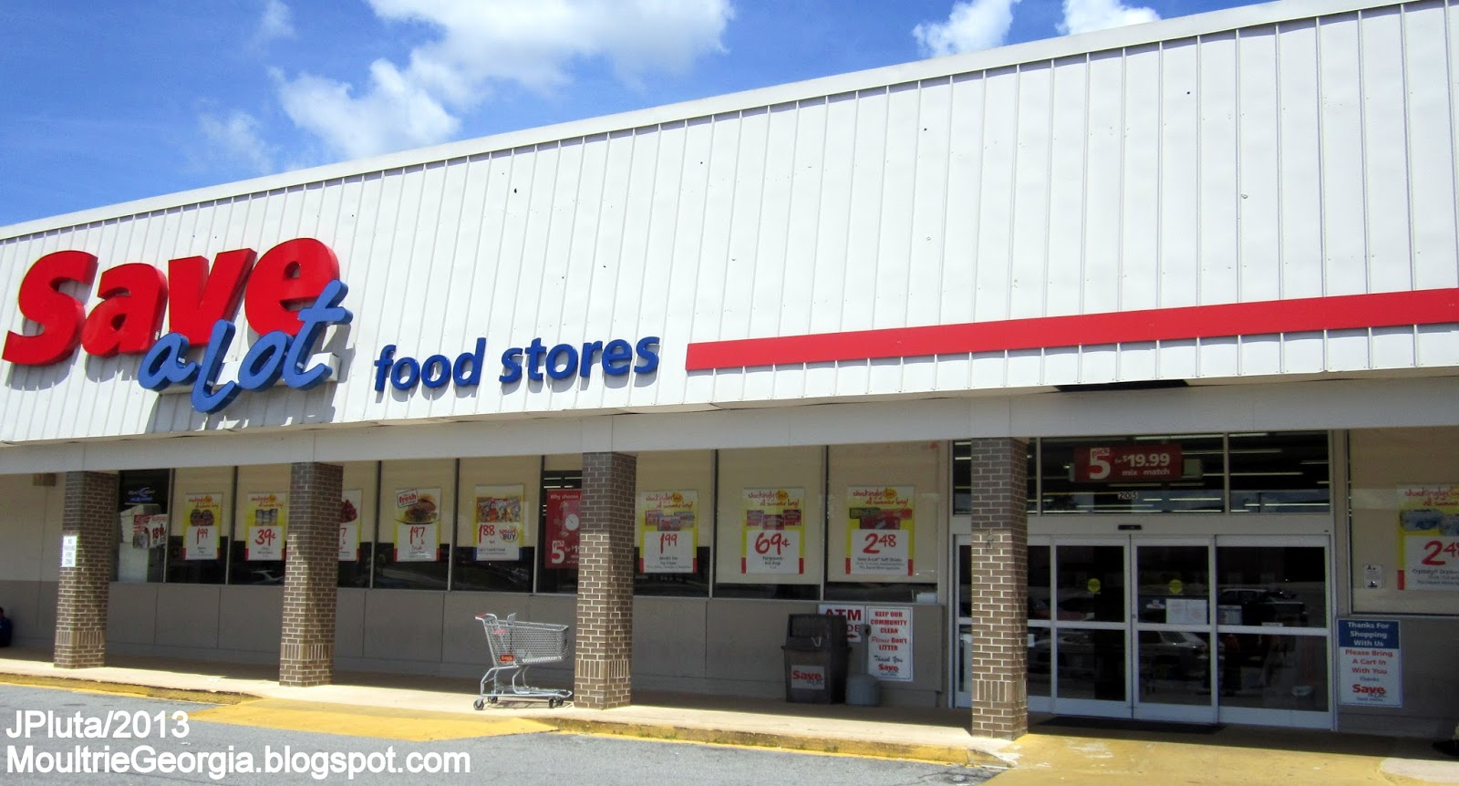 Save-A-Lot Haltom City, Denton Hwy TX store hours, reviews, photos, phone number and map with driving directions.