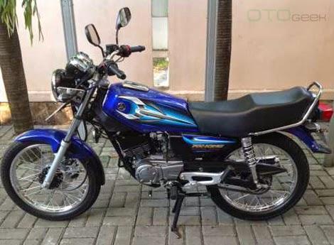 gambar motor yamaha rx king 2008