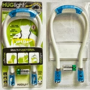 jual hughligt lampu baca led flexible
