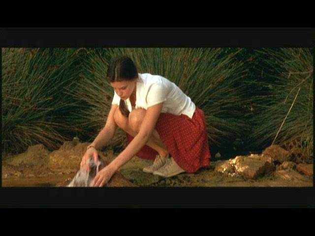 liv tyler stealing beauty scene