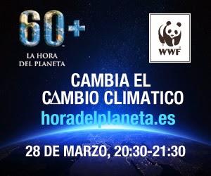 Fénix Directo en la Hora del Planeta 2015 - Earth Hour