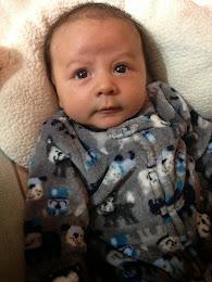 Baby Caleb Joshua Jan.7,2015