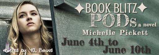 PODs by Michelle Pickett