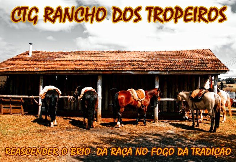 CTG RANCHO DOS TROPEIROS