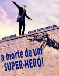 Baixe imagem de A Morte do Super Herói (Dual Audio) sem Torrent