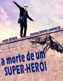Download Baixar Filme A Morte do Super Herói   Dublado