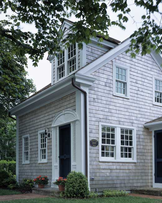 heidi claire cedar shake shingle houses On cedar shingle house