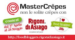 MasterCreps Rigoni Asiago