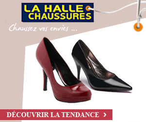 chaussures pas chres la halle