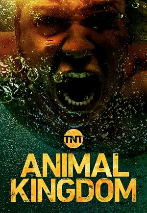 Animal Kingdom - 3ª Temporada Séries Torrent Download capa