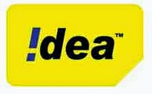 Idea offers 3G data at Rs. 7 with 1 Day validity