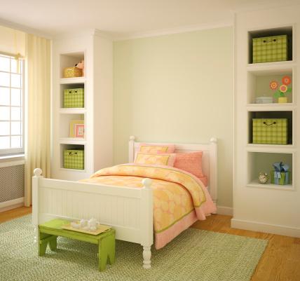 Desde mi casa errores a evitar al decorar un dormitorio - Ideas para decorar un dormitorio pequeno ...