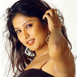 Archana debuts in films