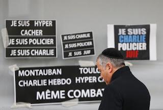 Sensação de insegurança persiste entre judeus na França