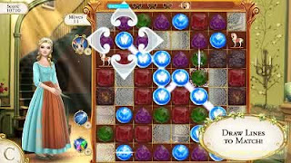 download software Android Cewek Cinderella Free Call