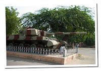 tanque, mejor de monumento