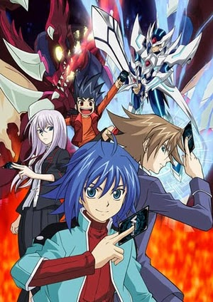 Cardfight Vanguard (Season 1)