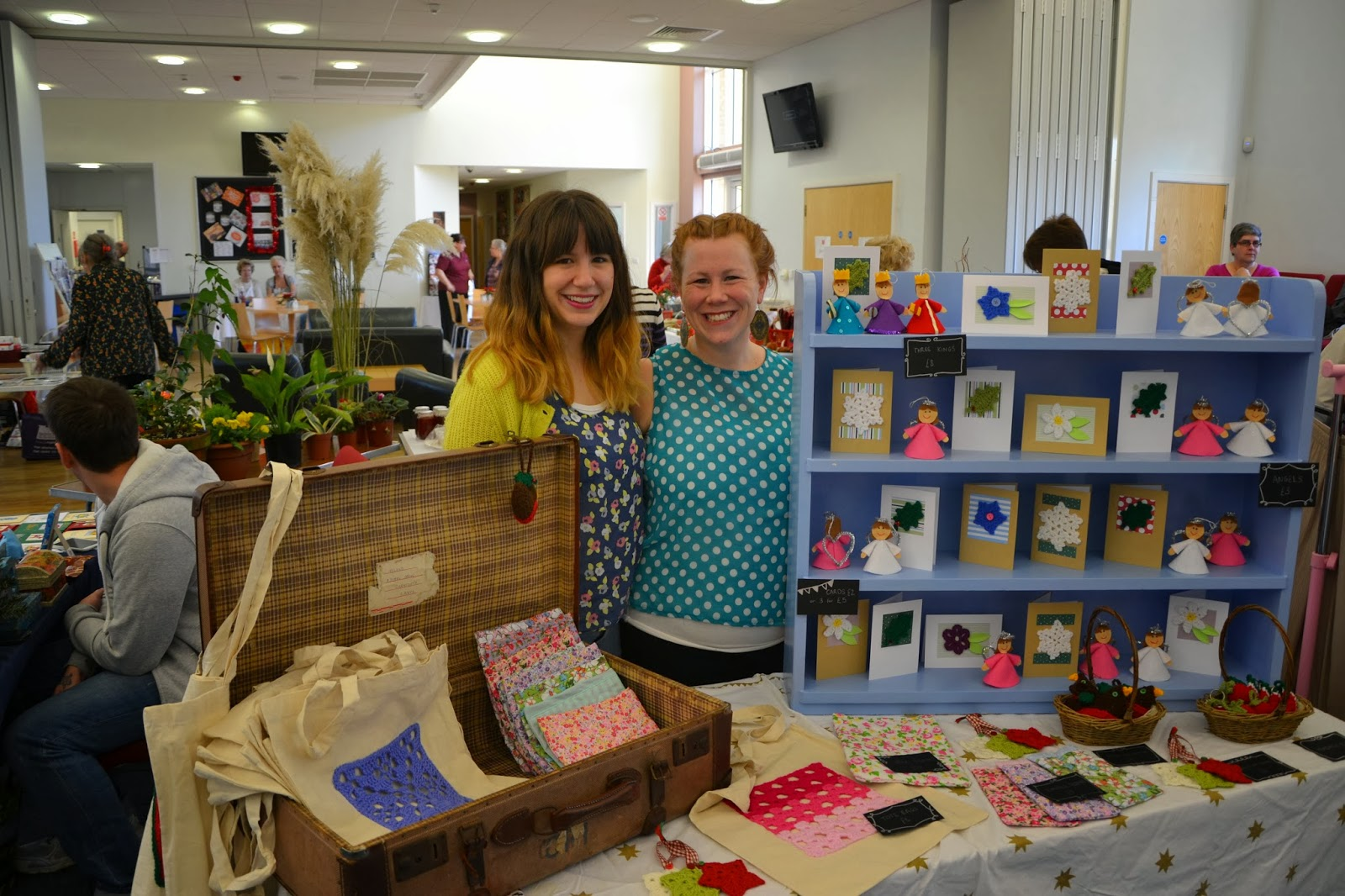 tadpegs 14 tips for beginner craft fair sellers