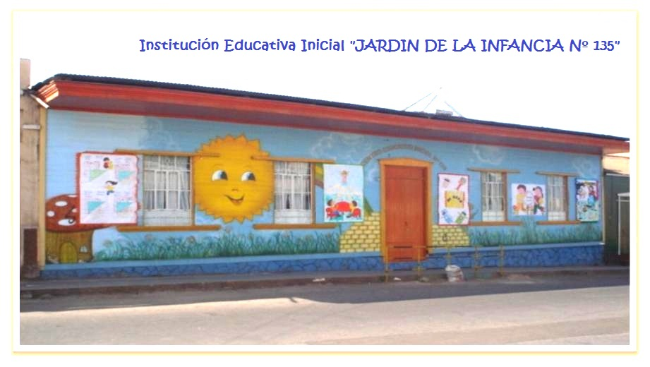 Jardin de la infancia n 135 celebraciones for Auxiliar de jardin de infancia a distancia
