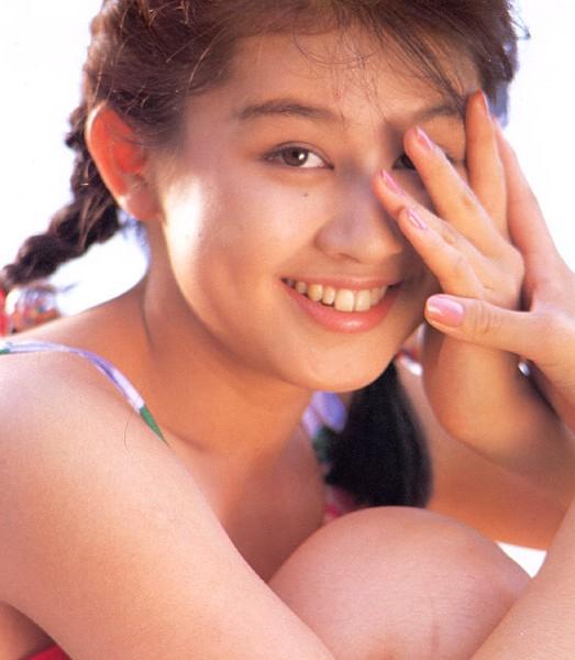 Eriko Tamura Hot