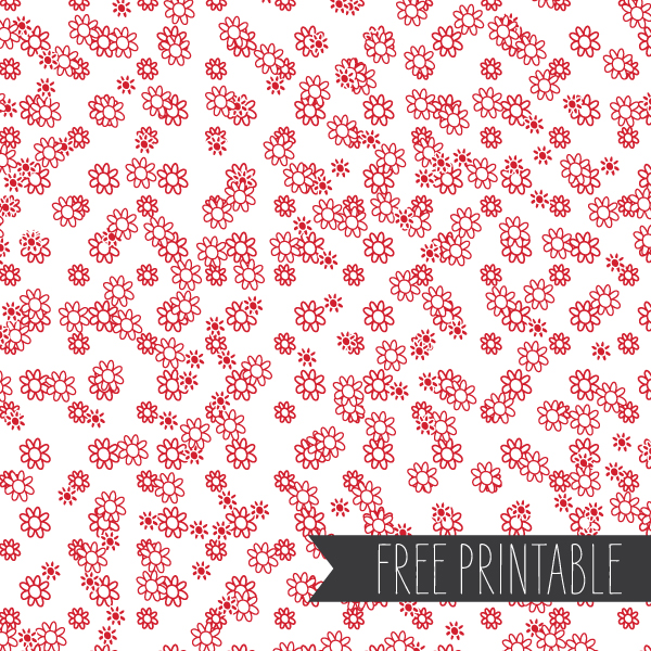 photograph about Printable Christmas Wrapping Paper named Lemon Squeezy: Working day 8: No cost Printable Xmas Wrapping Paper