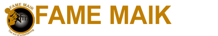 Fame Maik News Media, Nigerian Entertainment News 24/7 update (FM)