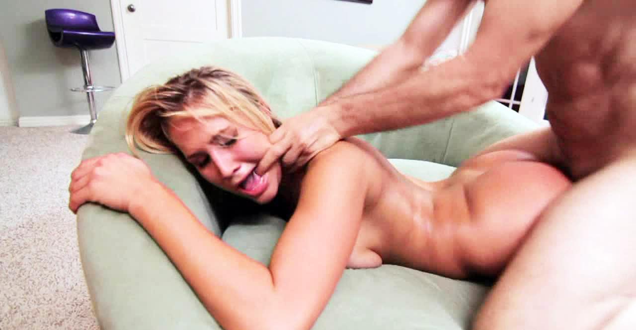 Naked hard girl deep 11