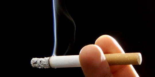Perubahan Fisik Mengerikan yang Disebabkan Oleh Rokok